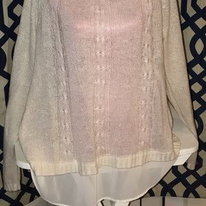 Flowy Lightweight Sweater